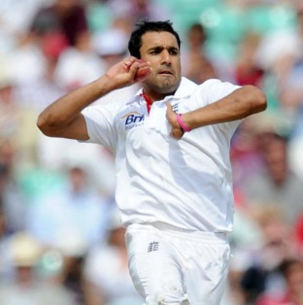 Ravi Bopara is expected to be back in the England Test frame this week