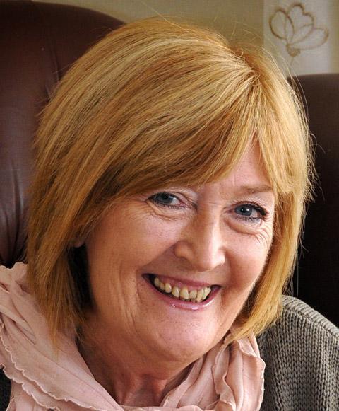 <b>Janet Chisholm</b> - 2278233