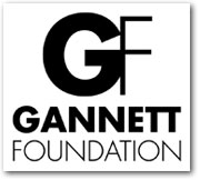 Middlewich Guardian: Gannet Foundation logo
