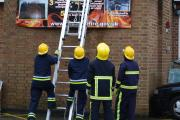 Volunteers wanted to run Middlewich Fire Cadets