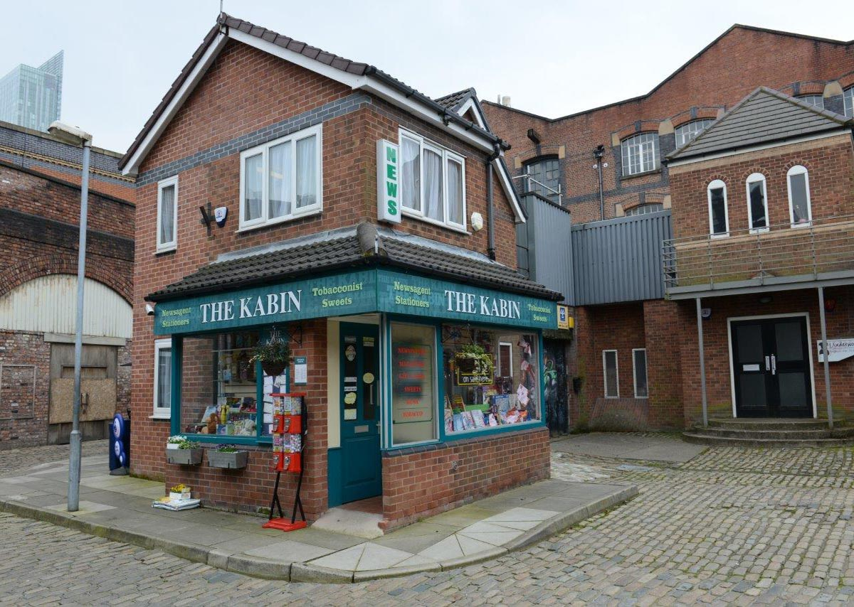 Middlewich Guardian: Review: The Coronation Street Tour