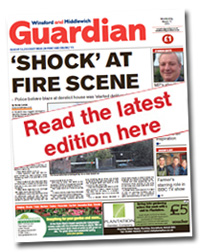 Middlewich Guardian: Winsford & Middlewich