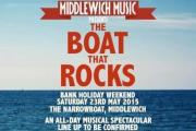 Middlewich Music back on the scene with second event