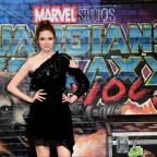 Middlewich Guardian: The Tardis really needs some ginger in it, says Karen Gillan