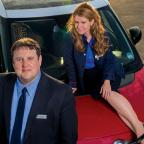 Middlewich Guardian: Peter Kay talks Car Share's subtle romance