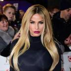 Middlewich Guardian: Katie Price glad to make headlines with N-word to highlight social media abuse
