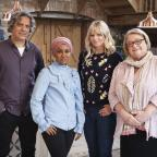 Middlewich Guardian: BBC's new cooking show planned before Bake Off went to C4, controller claims