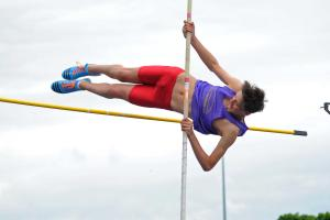 VIDEO AND PICTURE GALLERY: Cheshire Track and Field Athletics Championships