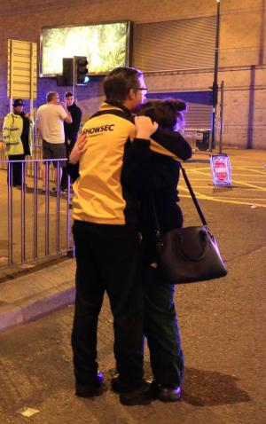 Middlewich Guardian: Cheshire Community Foundation sets up fund for Manchester terror victims and families. Click here to read more