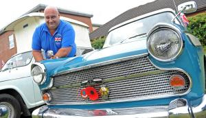 Middlewich Guardian: IN PICTURES: Middlewich Car and Bike Show 2017. Click here to view our gallery