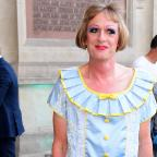 Middlewich Guardian: Grayson Perry (Ian West/PA)