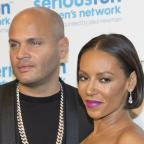 Middlewich Guardian: Mel B and estranged husband Stephen Belafonte (Rick Findler/PA)