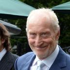 Middlewich Guardian: Charles Dance (Anthony Devlin/PA)