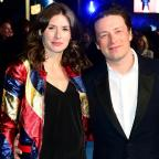Middlewich Guardian: Jools and Jamie Oliver (Ian West/PA)