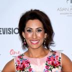 Middlewich Guardian: Saira Khan (Ian West/PA)