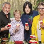 Middlewich Guardian: Channel 4 boss happy if Bake Off pulls in viewers 'north' of 3 million (Channel 4/PA)