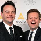 Middlewich Guardian: Ant McPartlin 'doing well, likely to return to I'm A Celebrity', says ITV boss (Dominic Lipinski/PA)