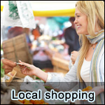 Middlewich Guardian: Local shopping and retail features and supplements