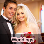 Middlewich Guardian: Wedding features and supplements
