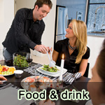 Middlewich Guardian: Food and drink features and supplements
