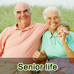 Middlewich Guardian: Senior living and elderly features and supplements