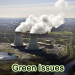 Middlewich Guardian: Environmental and green issues