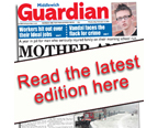 Read the Middlewich Guardian online